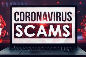 Corona Virus Health Scams & News