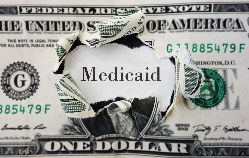 "What Is the Medicaid ""Spend-Down"", ""Surplus Income"",  or ""Excess Income"" Program and What Expenses Can Apply?"