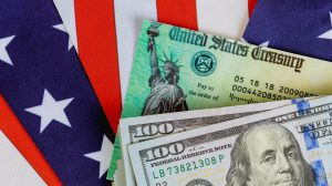 More Stimulus check to hit your mailbox