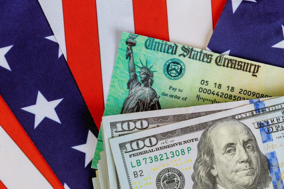 More Stimulus check to hit your mailbox - Medicare Health ...