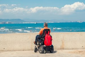 Are Electric Wheelchairs or  Scooters Covered Under My Medicare?
