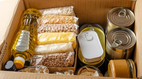 7 Mobile Pantry Distributions In New York City You Should Add to Your List